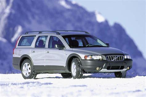 auto repair manual online 2006 volvo xc70 head up display 2001 07 volvo v70 xc70 consumer guide auto