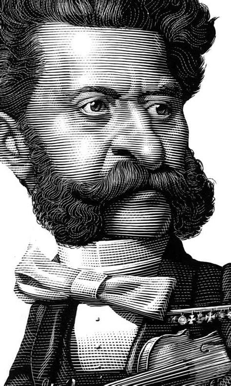 amazing caricature engravings  composers  mark summers