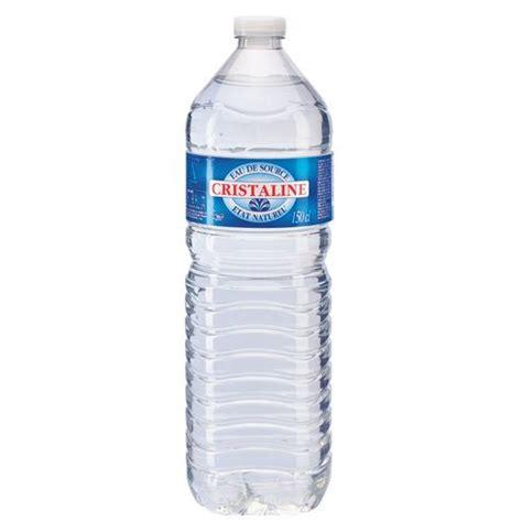 mobilier de bureau informatique eau cristaline bouteille 1 5 l de 12 maxiburo