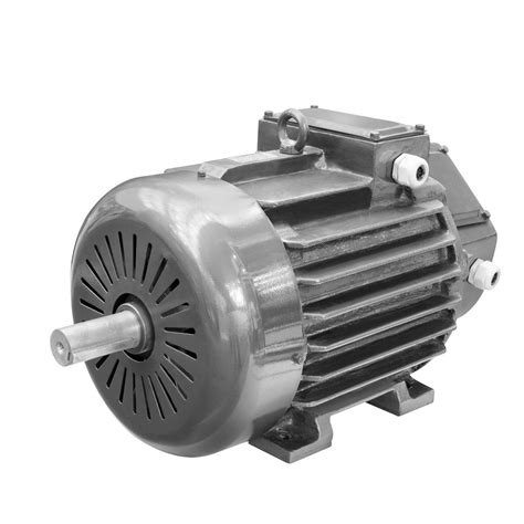 Industrial Electric Motors by Physical Properties Of Steel