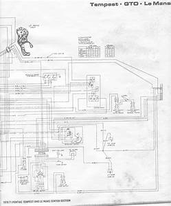 65 Gto Rally Gauge Wiring Diagram For 1968 Gto Wiring