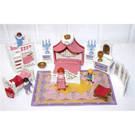 chambre jouet chambre princesse playmobil chambre de princesse photo fille
