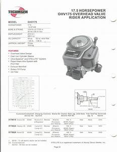 Small Engine Suppliers
