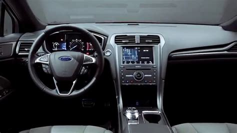 ford fusion specs review  release date