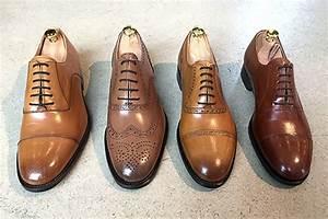 Blauer Anzug Schuhe : stil tipp brown in town ~ Frokenaadalensverden.com Haus und Dekorationen