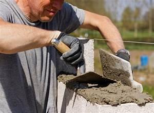 Cout Construction Maison Soi Meme : construire sa maison soi m me ~ Premium-room.com Idées de Décoration