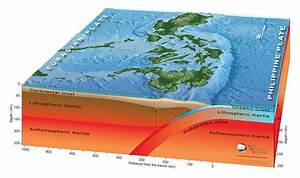 Sciency Thoughts  Magnitude 5 8 Earthquake Under
