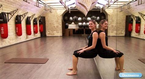 25 melhores ideias sobre exercices cuisses no