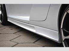 Prior Design Aerodynamic Body Kit for Audi R8