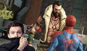 Avengers, Spider