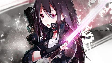 Anime Wallpaper Sao - sao wallpapers hd wallpapersafari