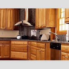 Wood Kitchen Cabinets Pictures, Options, Tips & Ideas  Hgtv