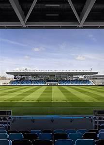 Rafael Viñoly Architects | City Football Academy - Rafael ...