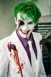 Smilex on Dark Knight returns joker by SmilexVillainco on ...