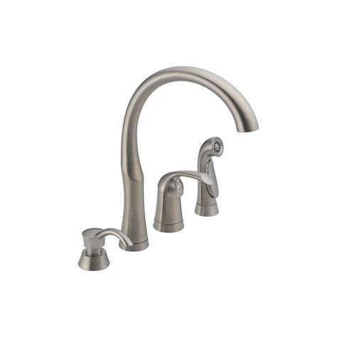 Moen Kitchen Faucets Lowes by Bathroom Amazing Design Of Delta Faucets Lowes For Cool