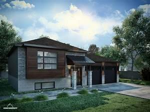 Exemple Maison Moderne. modele de maison moderne avec modele de ...