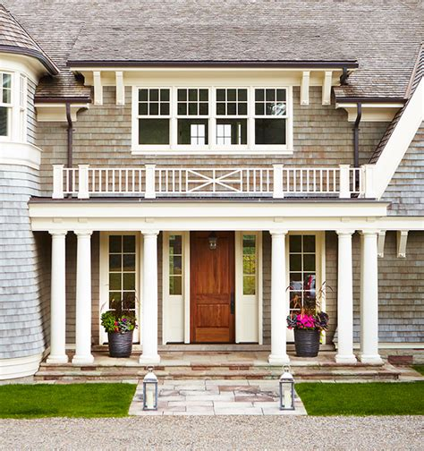 A New Englandstyle House By Sarah Richardson Design