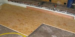 parquet flottant optez pour la plus performante des With parquet flottant isolation phonique