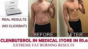 How To Use Clenbuterol Safely