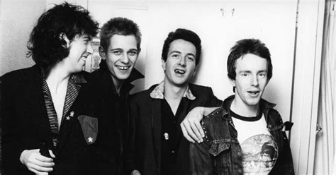 seattle honors the clash by declaring international clash day rolling - Clash Of The Picture Clash