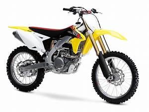 Suzuki Rmx450  U201910