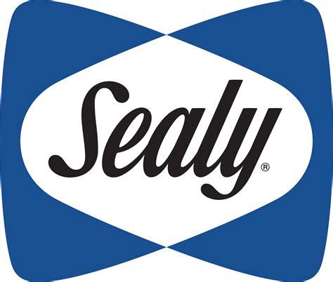Sealy Logo, Two Color | Tempur Sealy News