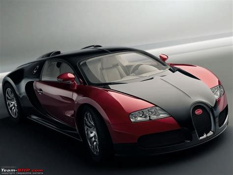 Money No Bar, Which Car Would You Buy/import In India To