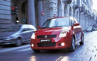 car reviews suzuki swift  glx  aa
