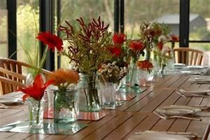 Blumen Zu Weihnachten : weihnachtliche tischdeko selbst gemacht 55 festliche tischdekoration ideen ~ Eleganceandgraceweddings.com Haus und Dekorationen