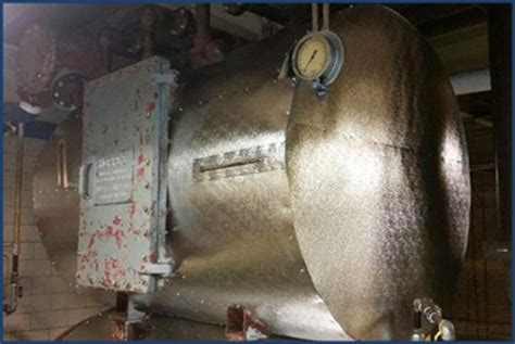 mechanical insulation dirty ducts wisconsin