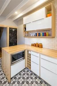 Cuisine Ikea Petit Espace : cuisine ikea con ue pour tous les go ts et budgets ~ Premium-room.com Idées de Décoration