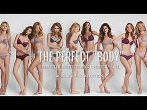 Victoria's Secret changes controversial ad - YouTube