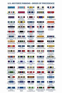 Coast Guard Medals And Awards Chart Pin By David Tosado On Air Force Air Force Ribbons Air