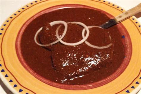 cuisine restaurants photo mole colorado tlaxcalteca chicken in mole