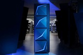 IBM Launches Their New Mainframe Called the IBM z15