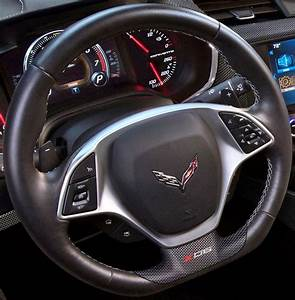 M7 Z06 Steering Wheel Core - Corvetteforum