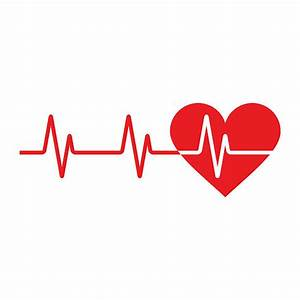 Royalty Free Healthy Heart Clip Art, Vector Images ...