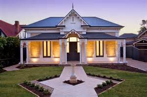 house builder heritage homes and renovations adelaide heritage building