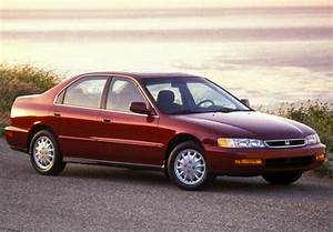 The Ultimate Car Guide  Honda Accord