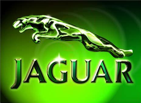 Shiny Jaguar Car Logohd Wallpapers