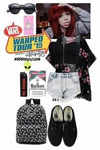 19 best Vans Warped Tour images on Pinterest | Warped tour ...