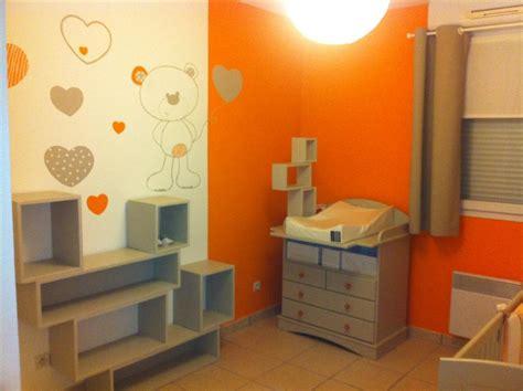 et decoration chambre best deco chambre orange et vert gallery lalawgroup us