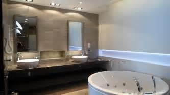 salle de bain design de d 233 coration murale de la maison