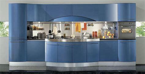 modele plan de travail cuisine la laque ou le sommet du luxe dans la cuisine