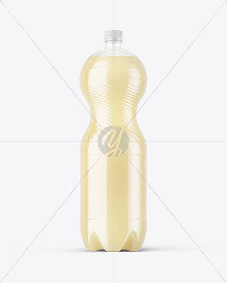 Free beer bottle mockup is now available. Download 15l Plastic Bottle With Cola Drink Mockup ...