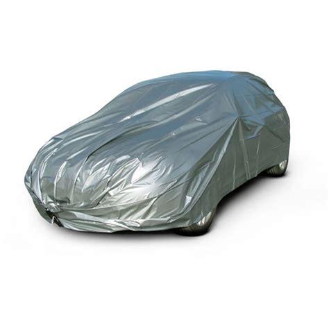 housse de voiture pliage rapide taille 5 feu vert