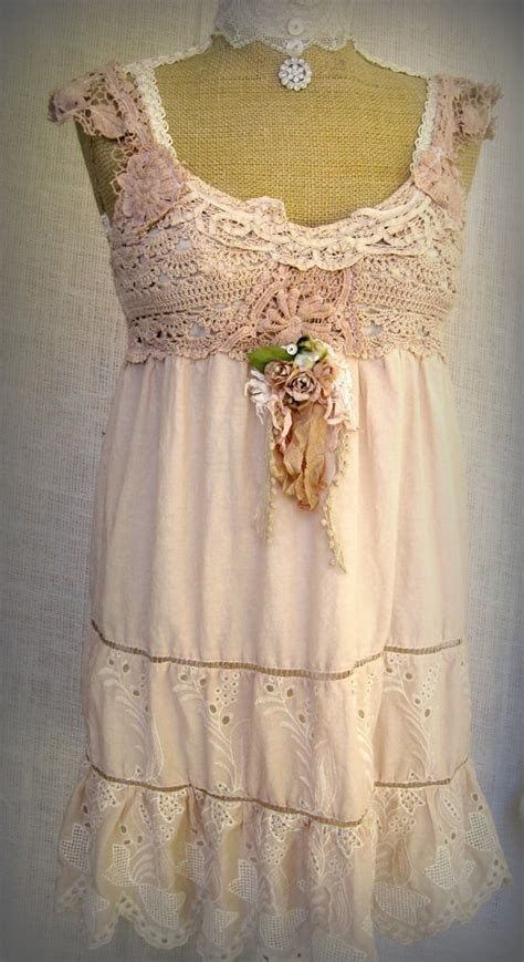 shabby chic lace dress lace and shabby chic переделка pinterest shabby lace and shabby chic