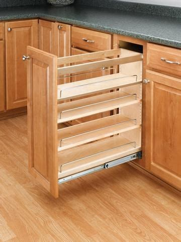 buying kitchen cabinets best 25 pull out spice rack ideas on kitchen 5044