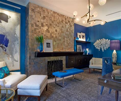 Showhouse Showcase Statements Style by 20 Designer Showhouse Rooms To Spark Your Inner Decorator