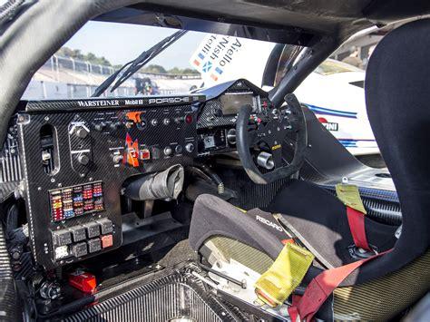 porsche race car interior 1998 porsche 911 gt1 996 le mans race racing interior g